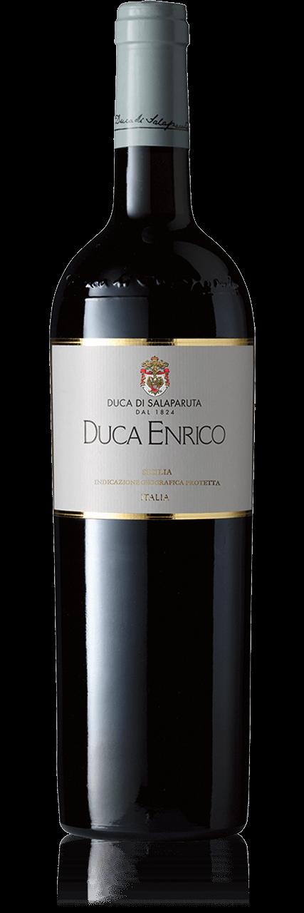 Bottiglia Vino Duca Enrico