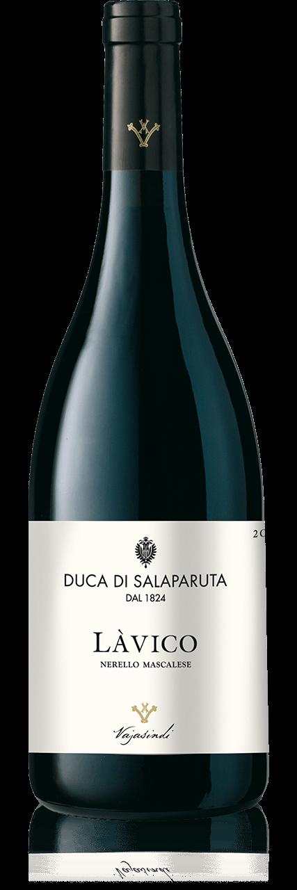 Bottiglia Vino Làvico