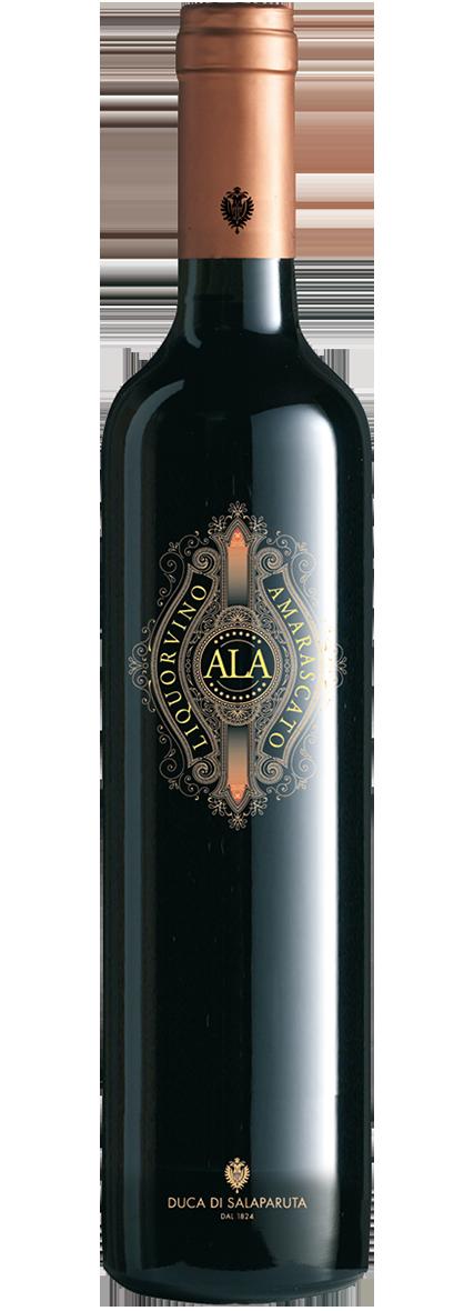 Bottiglia Vino Ala