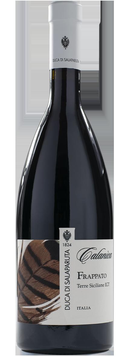 Bottiglia Vino Calanìca <span class='rimpi'>– Frappato</span>
