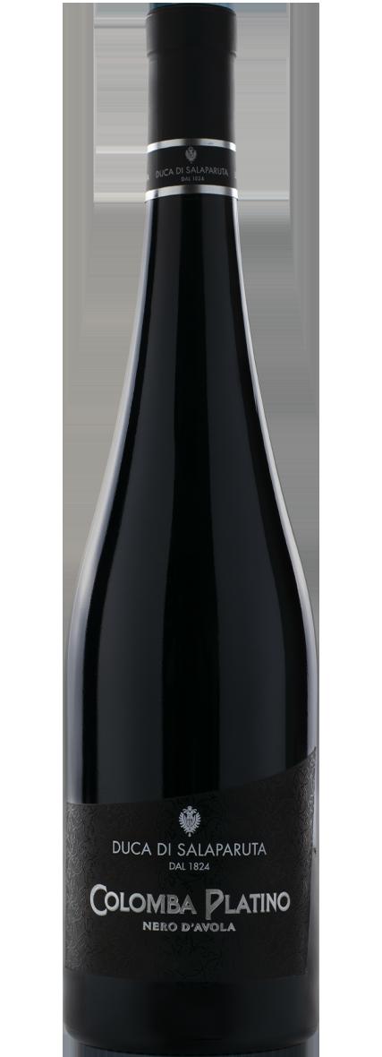 Bottiglia Vino Colomba Platino <span class='rimpi'>Nero D'Avola</span>