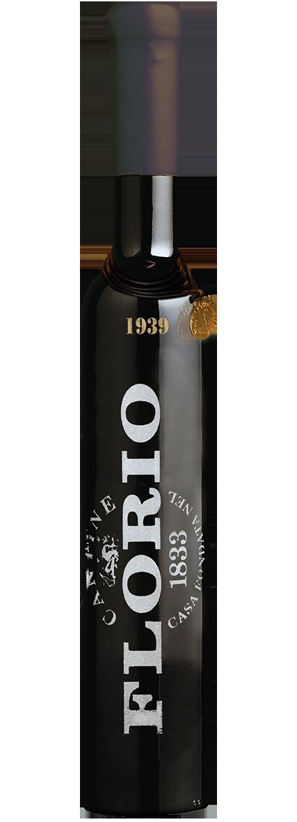 Bottiglia Vino Le Riserve Storiche Florio
