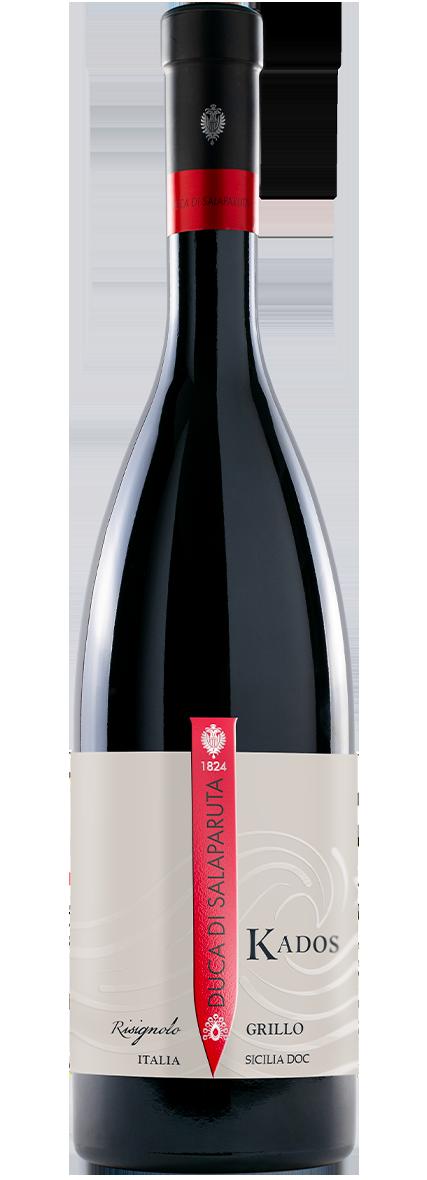Bottiglia Vino Kados