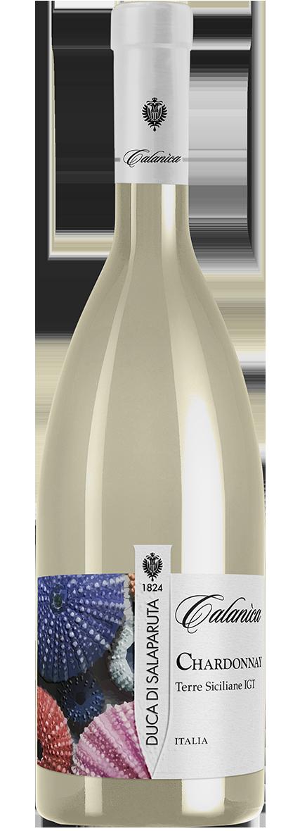 Calanìca <span class='rimpi'>– Chardonnay</span>