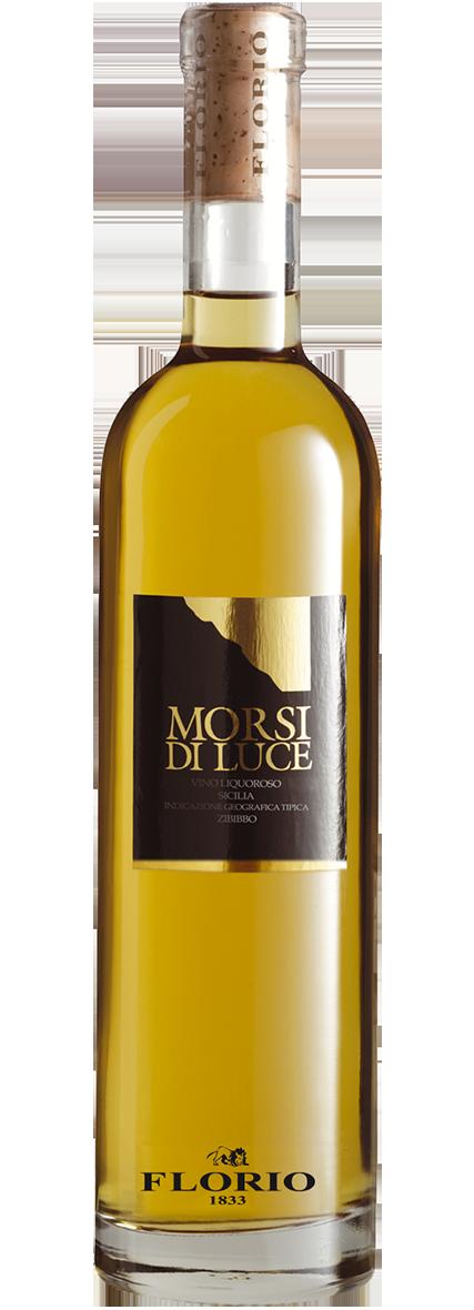 Bottiglia Vino Morsi di Luce