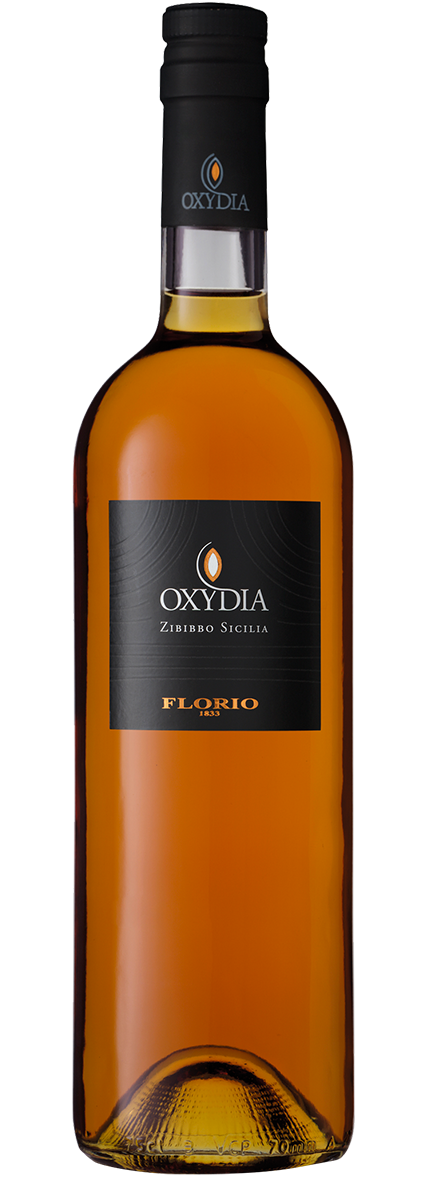 Bottiglia Vino Oxydia