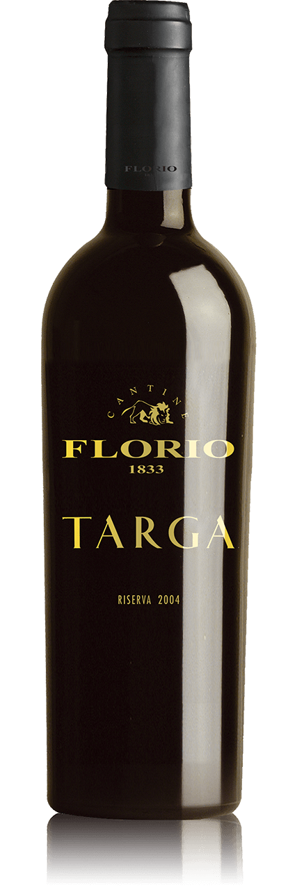 Bottiglia Vino Targa Riserva 1840