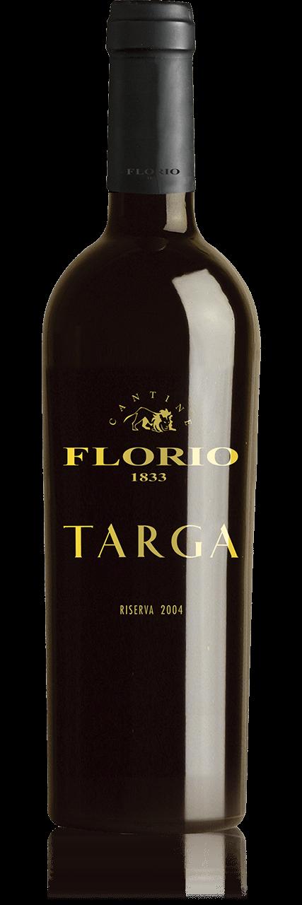 Targa Riserva 1840