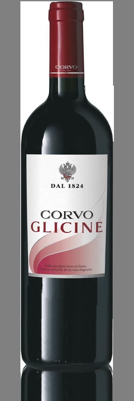 Corvo Glicine <span class='rimpi'>Rosso</span>