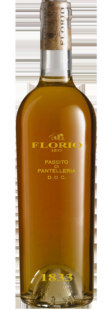 Bottiglia Vino Passito di Pantelleria