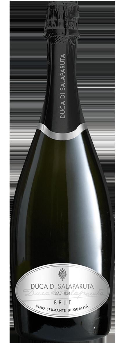 Bottiglia Vino Duca Brut