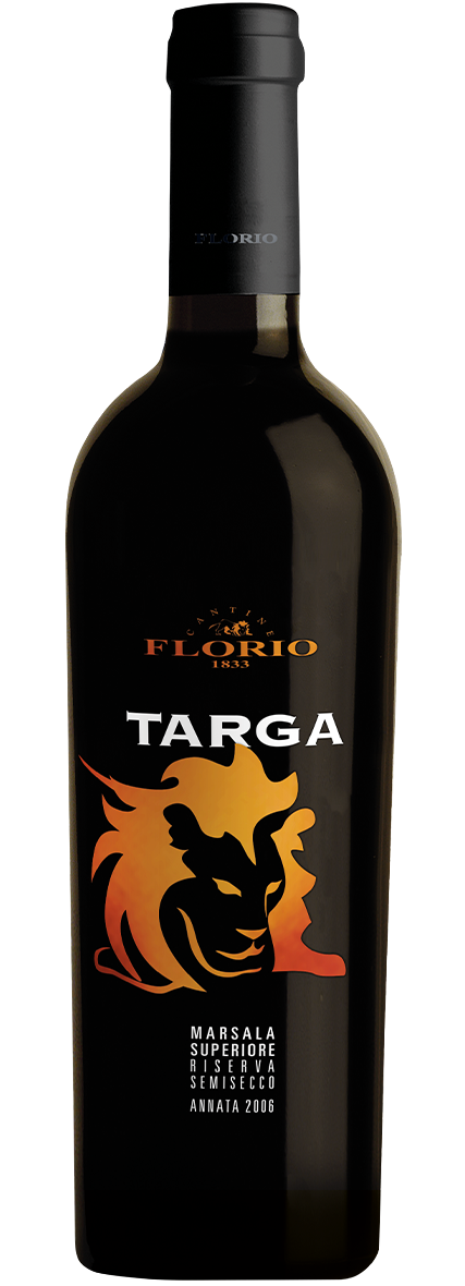 Bottiglia Vino Targa