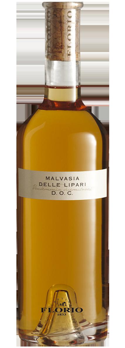 Bottiglia Vino Malvasia delle Lipari