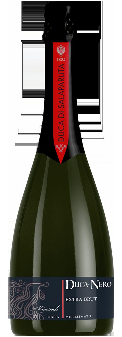 Bottiglia Vino Duca Nero
