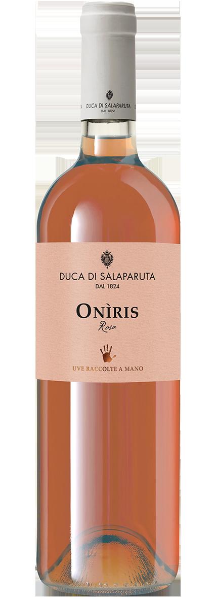 Bottiglia Vino Onìris Rosa